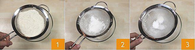 Torta alle carote e limoncello
