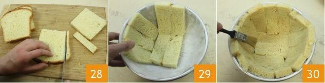Torta sandwich