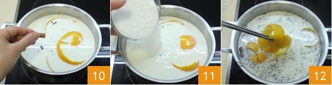 Crostata di riso