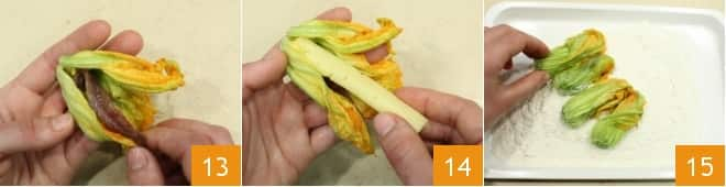 Insalata primavera con verdure e formaggi