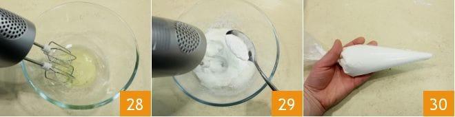 Torta uovo pasquale