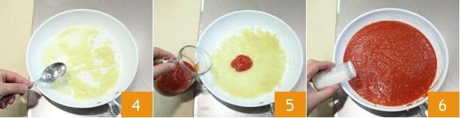 Pasta pasticciata