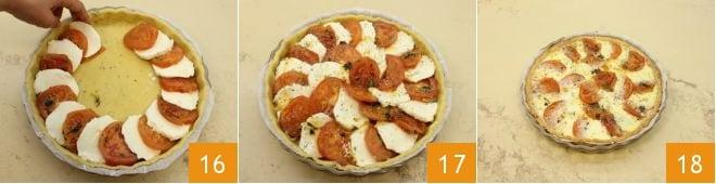 Tarte ai pomodori caramellati