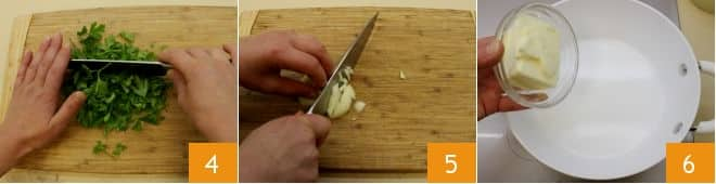Crocchette di carne lessa (bitterballen)