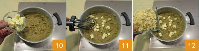 Polenta taragna