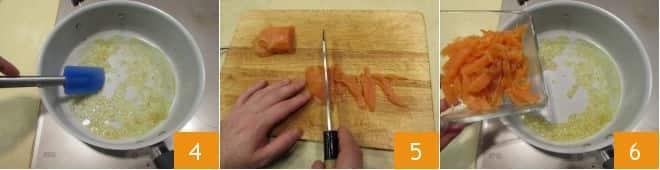 Pennette con salmone e vodka