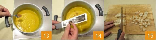 Crema di zucca