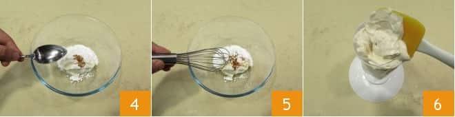 Datteri ripieni di mascarpone e noci
