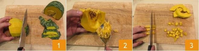ricetta minestrone di verdure - la ricetta di giallozafferano - Come Si Cucina Il Minestrone