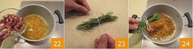 Minestrone di verdure