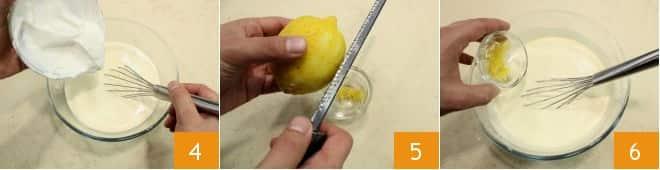 Plumcake allo yogurt