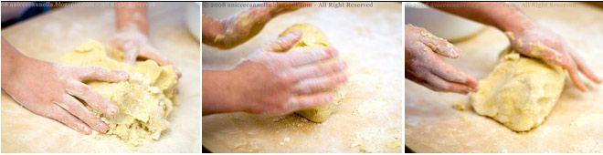 Pasta frolla II