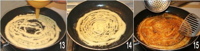 Strauben (frittelle tirolesi)