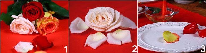 Ricetta Petali Di Rosa Brinati La Ricetta Di Giallozafferano