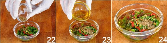 Shish Kebab di tacchino