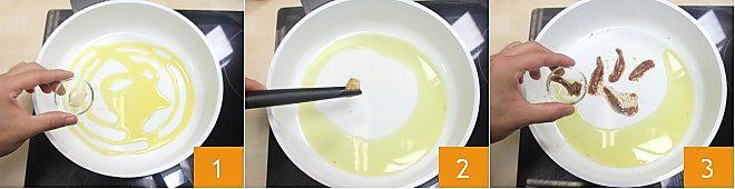 Pappardelle al tartufo e crema di mascarpone
