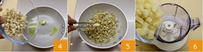 teste di champignon ripieni
