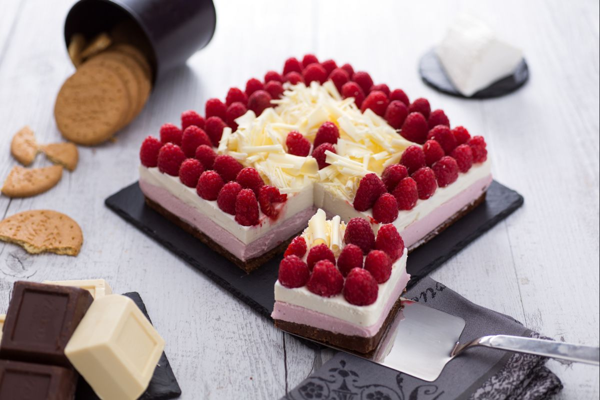 Le 10 migliori ricette di cheesecake