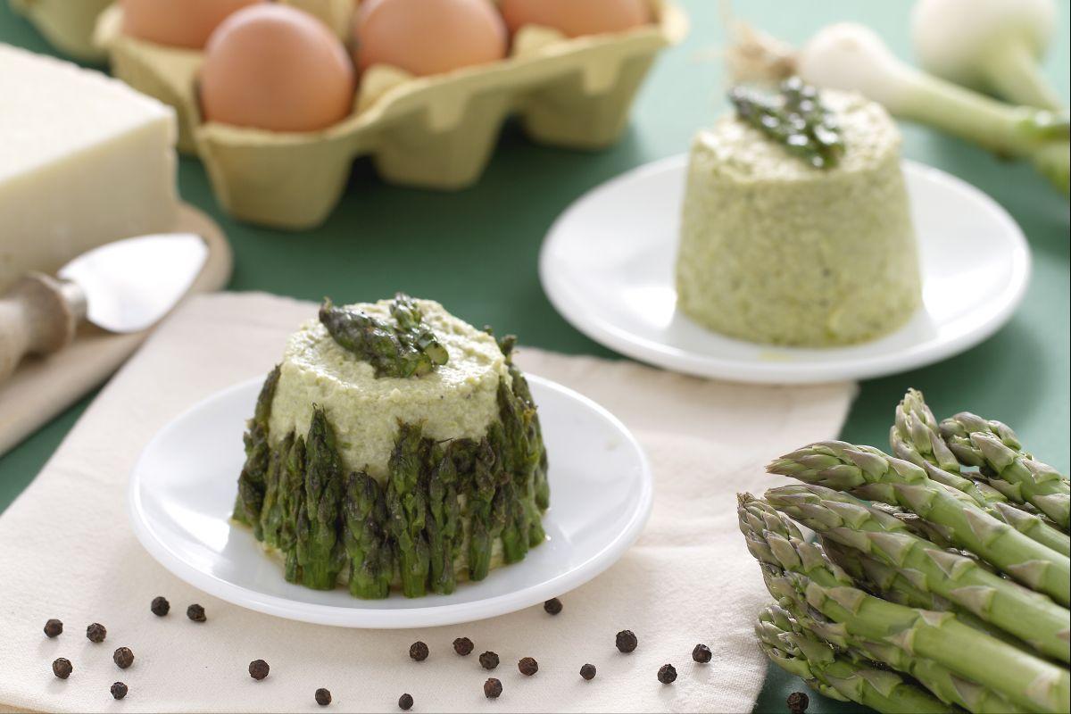 Le 10 migliori ricette con gli asparagi!