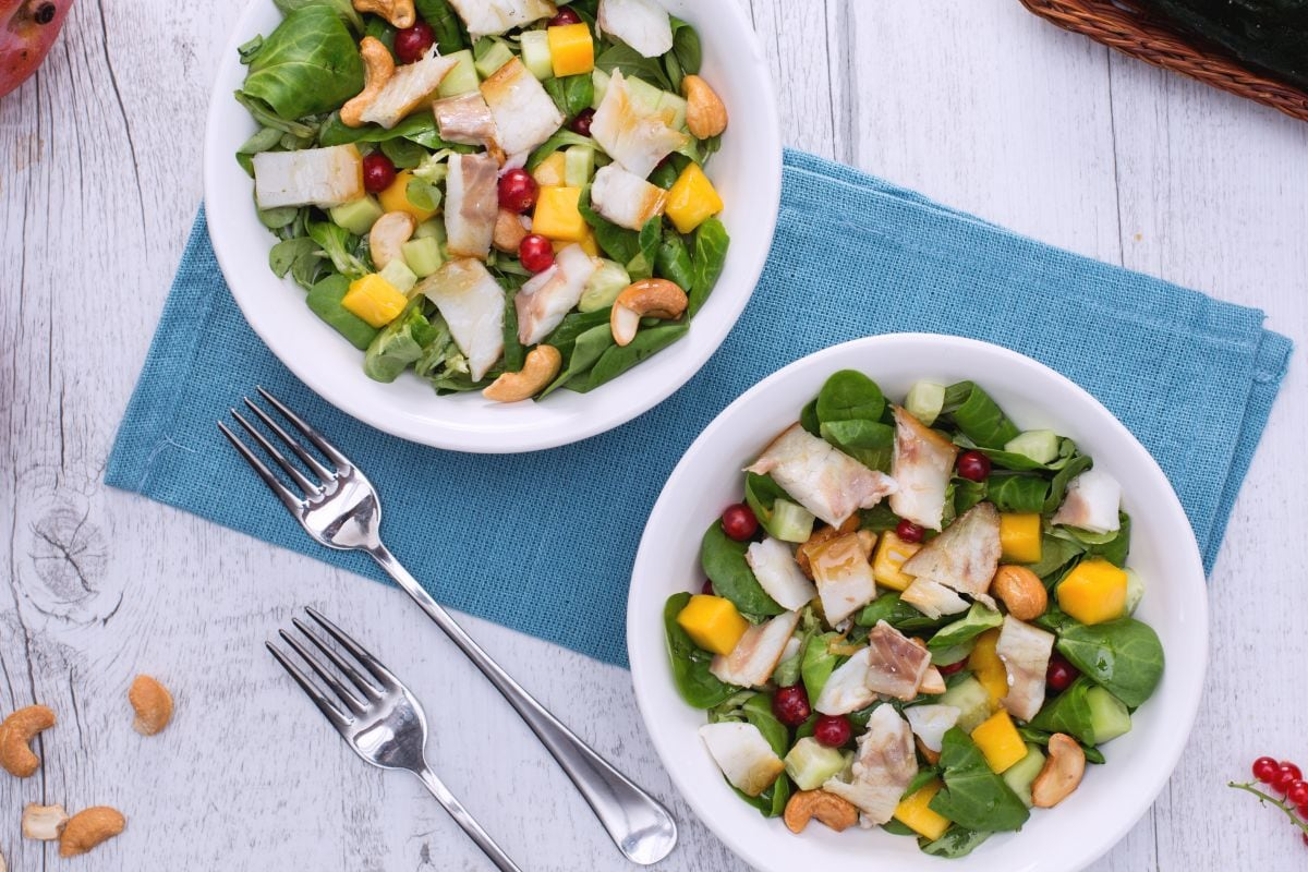 Piatti freddi estivi: le migliori ricette