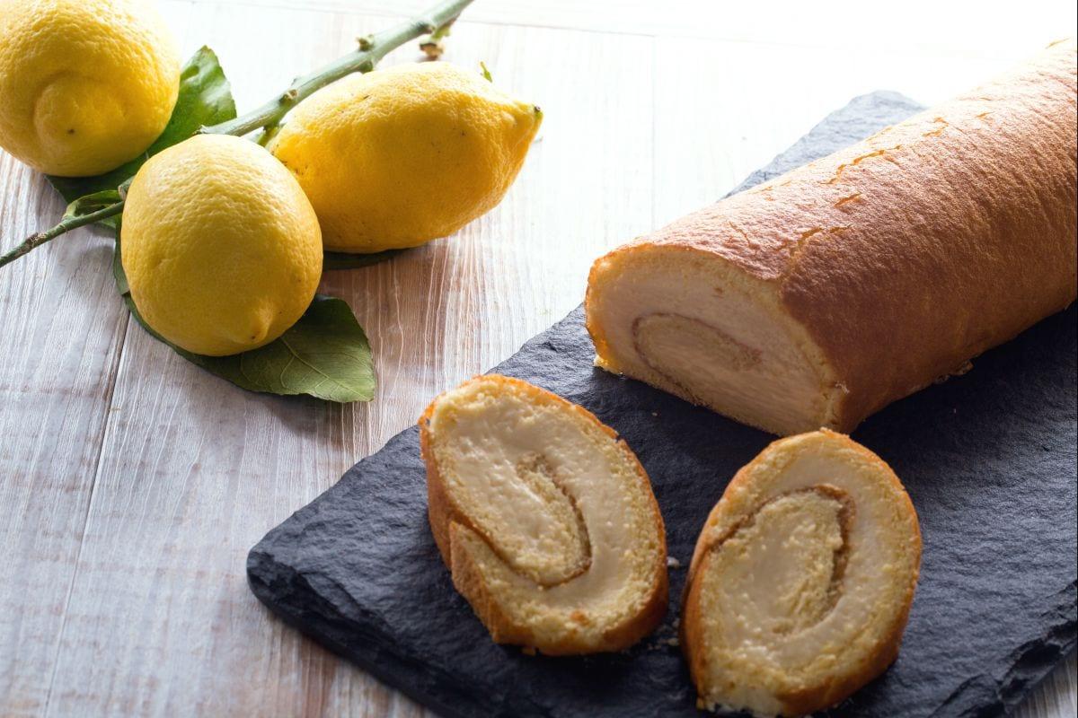 10 ricette di dolci al limone