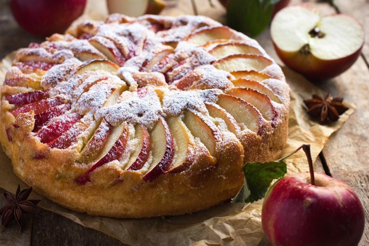 Le migliori ricette con le mele