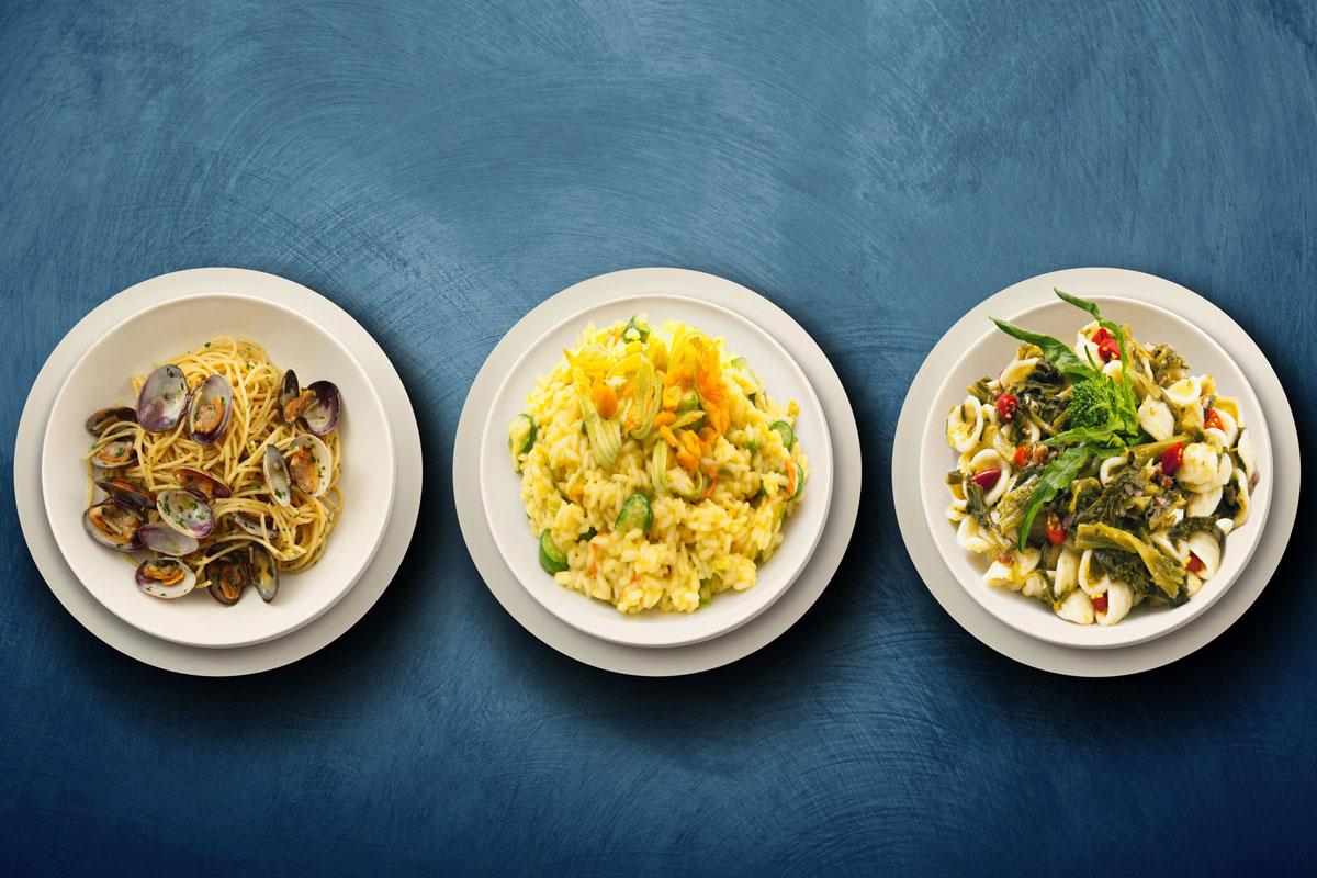 Primi piatti pronti in 30 minuti le ricette di giallozafferano - Secondi piatti da cucinare in anticipo ...
